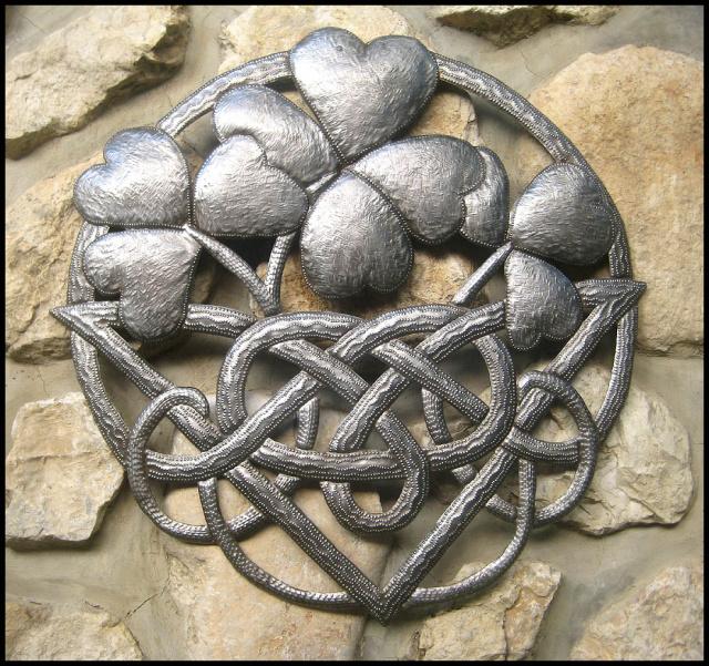 Http Www Haitimetal Citymax Com Irish Celtic Metal Art Html